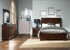 Liberty Furniture 722BRQSLDMN