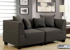 Furniture of America CM6369LV2SEAT