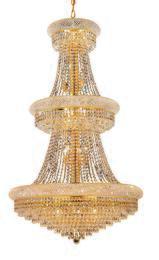 Elegant Lighting 1802G30GEC