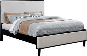 Furniture of America CM7387BKCKBED