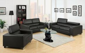Furniture of America CM6336BKSLC