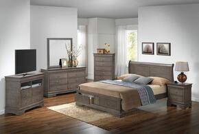 Glory Furniture G3105DKSB2BDMNCMC