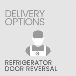 Delivery Options REFDOORREVERSAL