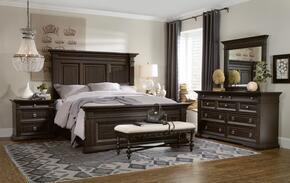 Hooker Furniture 537490266KSPB2NDMB