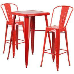 Flash Furniture CH31330B230GBREDGG