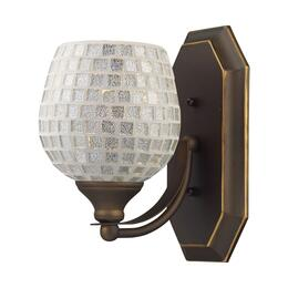 ELK Lighting 5701BSLV