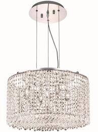 Elegant Lighting 1293D18CCLRC