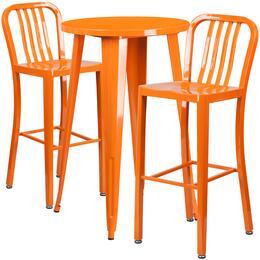 Flash Furniture CH51080BH230VRTORGG
