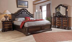 Myco Furniture SH325QNMDR