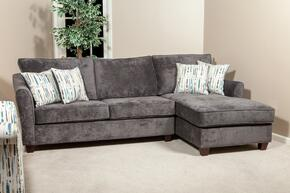 Chelsea Home Furniture 255700SECTA