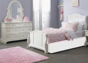 Liberty Furniture 352YBRTSLDM