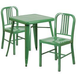 Flash Furniture CH31330218GNGG