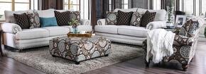 Furniture of America SM8120SFLVCH