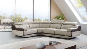 American Eagle Furniture EKL047MLGTPE