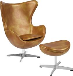 Flash Furniture ZB24CHOTGG