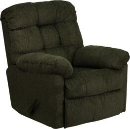 Flash Furniture HM400RADARGREENGG
