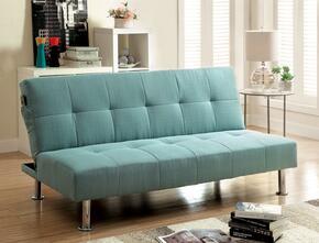 Furniture of America CM2679BL