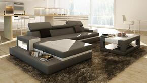 VIG Furniture VGEV5081B
