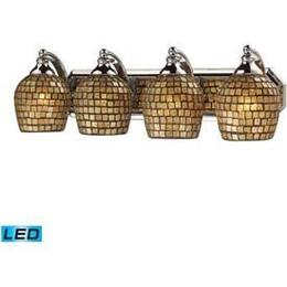 ELK Lighting 5704CGLDLED