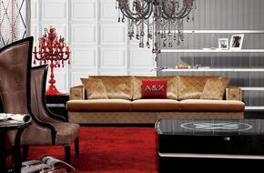 VIG Furniture VGUNAX003