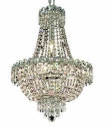 Elegant Lighting 1900D16CSA