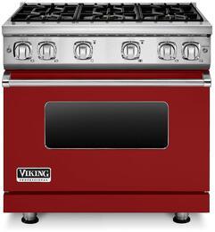 Viking VGR73616BARLP