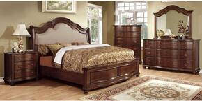 Furniture of America CM7350CKBDMCN
