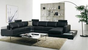 VIG Furniture VGYIT352BL
