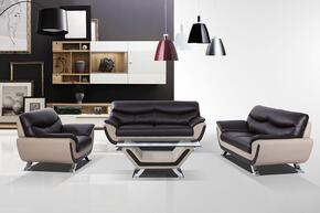 VIG Furniture VGDM3035C