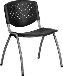 Flash Furniture RUTF01ABKGG