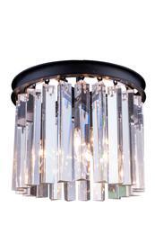 Elegant Lighting 1208F12MBRC