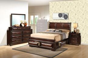 Glory Furniture G8875AKBDMN