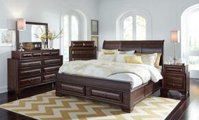 Global Furniture USA SARINAKBSET
