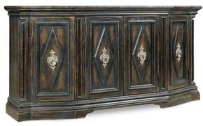 Hooker Furniture 159585004ALTBK