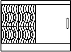 Southbend 4482EE2GR