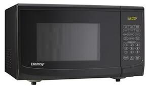Danby DMW111KBLDB
