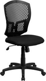 Flash Furniture WL3958SYGBKGG