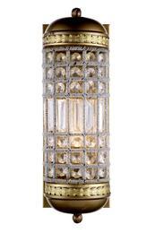 Elegant Lighting 1205W5FGRC