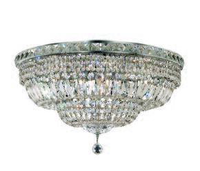 Elegant Lighting 2528F24CSA
