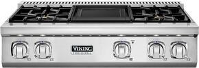 Viking VGRT7364GSS