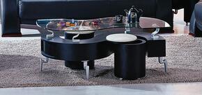 VIG Furniture VGRYC200BLK