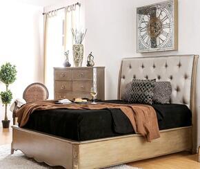 Furniture of America CM7432QBED