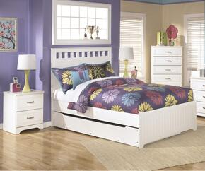 Signature Design by Ashley B102FPTBEDROOMSET