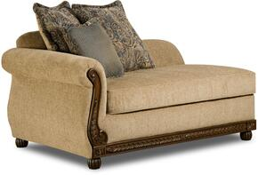 Simmons Upholstery 811508OUTBACKANTIQUE