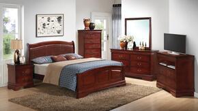 Glory Furniture G3100CTB2BDMNCMC