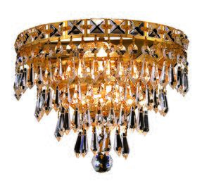Elegant Lighting 2526W12GRC