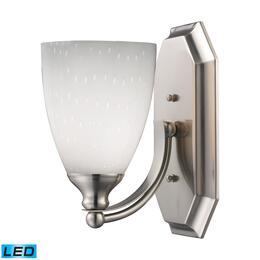 ELK Lighting 5701NWHLED