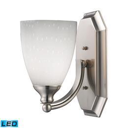 ELK Lighting 5701NWHLED