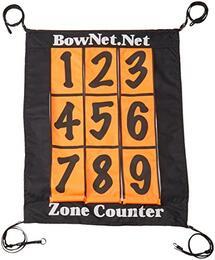 Bownet BOWZONECOUNTER