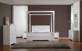 VIG Furniture VGKCSANNAQ